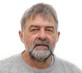 Bjørn Arne Hveding