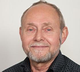 Reidar Garvik
